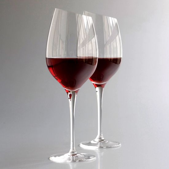 Eva Trio Syrah Wine Glasses, 2 PIECES - Free UK Delivery - In Stock - Eva Trio Syrah Wine Glass, 2 PIECES - £46.80 : Dream Icons, Modern Contemporary Home Accessories and Gifts