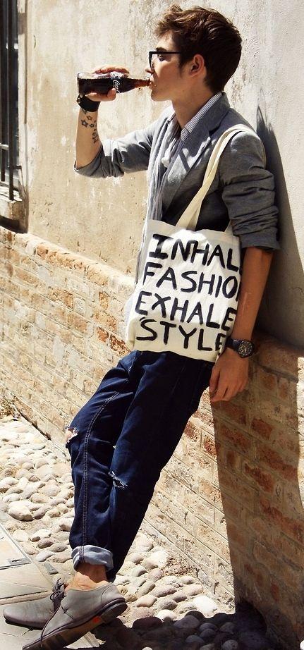 Fashion in, style out.: Fashion Men, Fashion Style, Exhale Style, Men Fashion, Inhale Exhale, Fashion Photography, Fashion Pictures, Inhale Fashion, Style Fashion