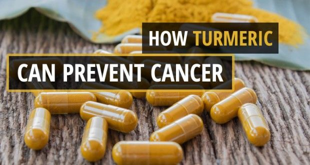 Studied extensively by the University of Texas and Memorial Sloan Kettering Cancer Center the bright yellow-orange earthy tasting Asian spice commonly found in curry is now a well-known cancer preventing food.