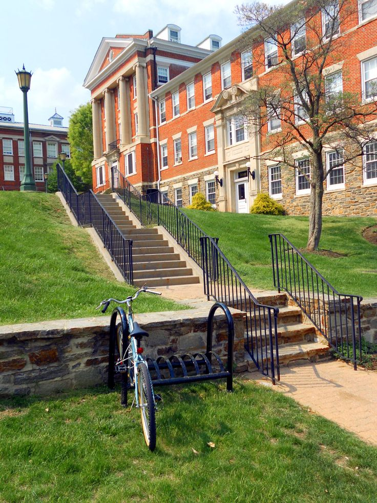 18 best McDaniel College images on Pinterest Collage, Colleges and - college