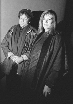 robin williams first wife valerie velardi - Google Search