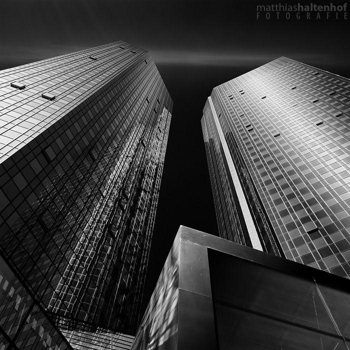 German Bank Frankfurt 2 Arsitektur, Gambar, Gedung