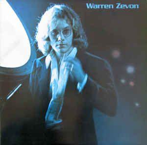 Warren Zevon - Warren Zevon: buy LP, Album at Discogs