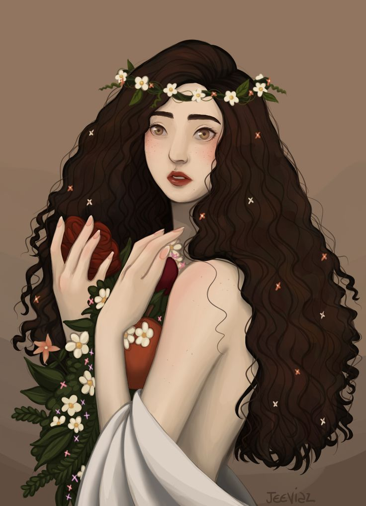 Persephone hotty — img 2