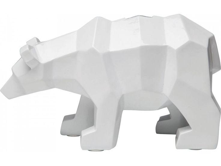Skarbonka Polar Bear — Skarbonki — KARE® Design
