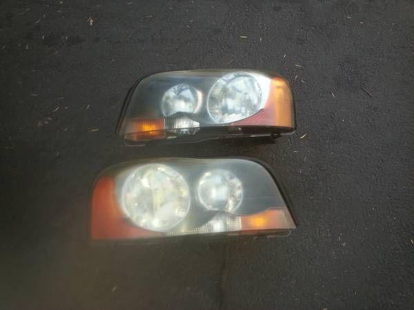 VOLVO CX90 HEAD LIGHTS 2002/06