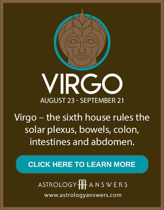 When A Virgo Woman Leaves