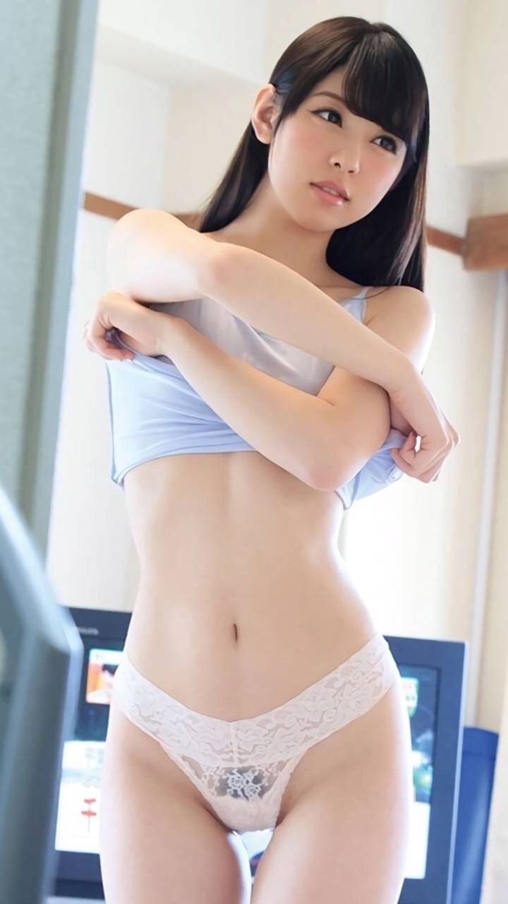 Japanese schoolgirl bra great facial
