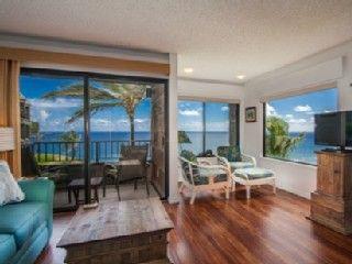 Oceanview condo, princeville, kauai 195/nt