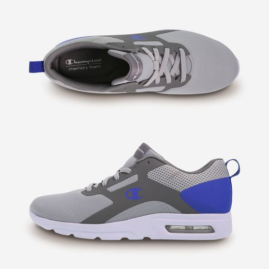 hot sale online 3ee34 aeb12 Men s Concur X-Cell Runner, Grey Running Shoes For Men, Nike Huarache,
