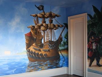 ... pirate room pirate theme trent s pirate noah s pirate pirate ship 17