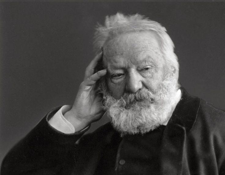 Victor Hugonun Hayatı ve Sefiller – Online Bilgiler