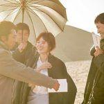"""Aktris Song Hye Kyo Ungguh Foto Terbaru Dari Set """"Descendants of the Sun"""" Bersama Song Joong Ki"""