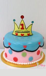 072d. Торт «Корона»