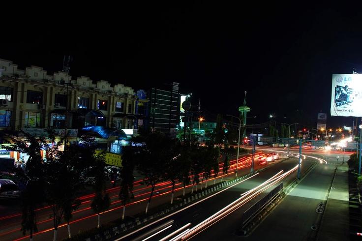 Samarinda City#2