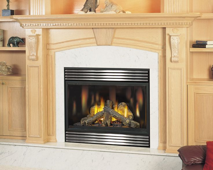 Napoleon Bgd42n D Fireplace Natural Gas Electronic