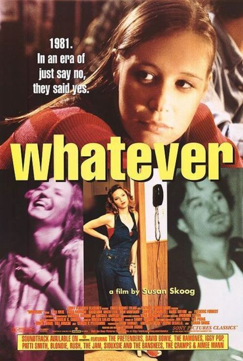 Watch Whatever (1998) Full Movie Online Free