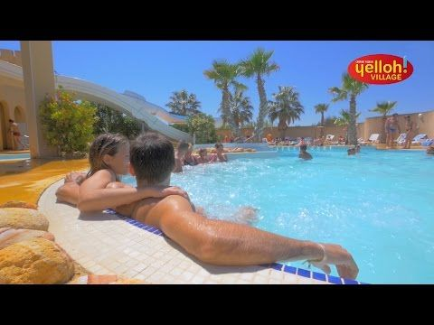 Camping Les Mimosas **** Yelloh! Village in Narbonne