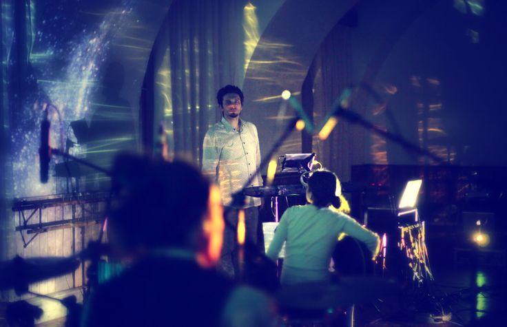 recording http://www.thyveils.com http://www.facebook.com/thyveils