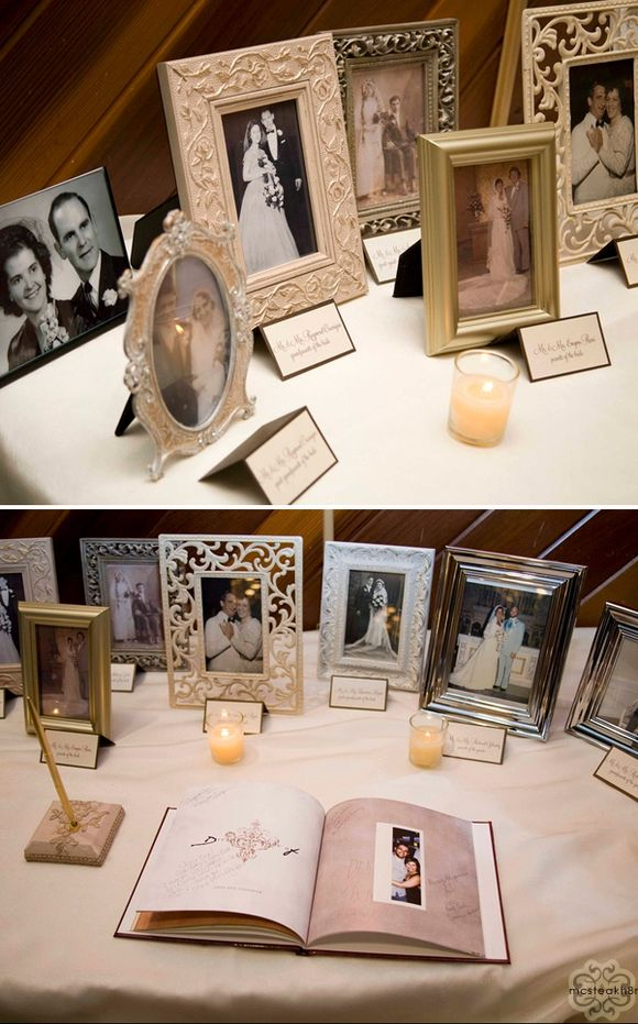 Wedding Sign In Table Decorations Extraordinary Best 25 Wedding Guestbook Table Ideas On Pinterest  Wedding Design Ideas