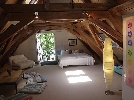 66 besten dachausbau bilder auf pinterest dachausbau dachgeschosse und bauernhaus. Black Bedroom Furniture Sets. Home Design Ideas