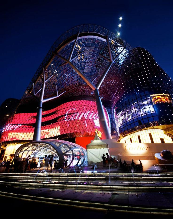 ION Orchard,Singapore: