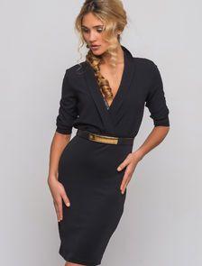 трикотажное платье на запах дизайнерское - Пошук Google