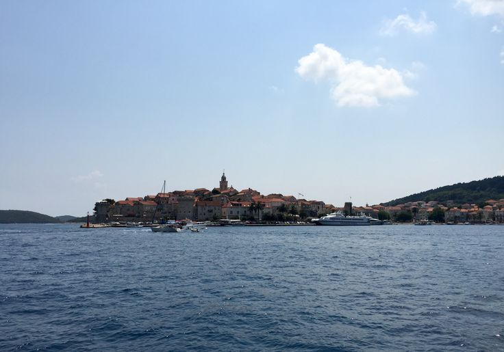 Sailing in Croatia mini guide - Appetite and Other Stories Barcelona and beyond : Appetite and Other Stories Barcelona and beyond
