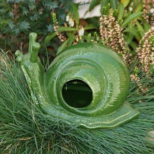 Planten in de tuin zetten die slakken door hun sterke geur op afstand houden(afweerplanten):