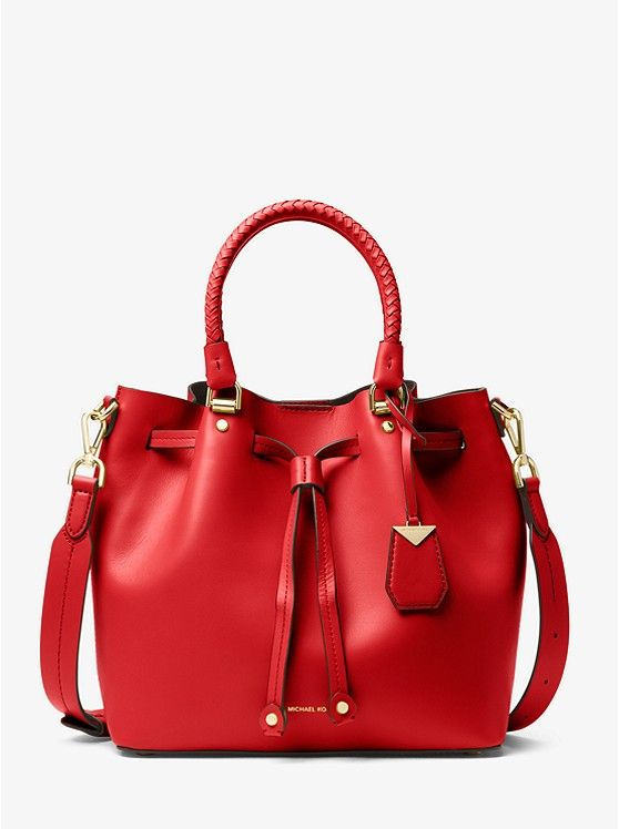 459fc1922f6b Blakely Leather Bucket Bag_preview0. Blakely Leather Bucket Bag_preview0 Handbags  Michael Kors ...