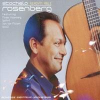 Stochelo Rosenberg and Mozes Rosenberg Ready 'n Able