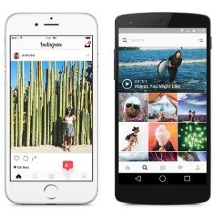 Instagram ganha nova cara e novo logo
