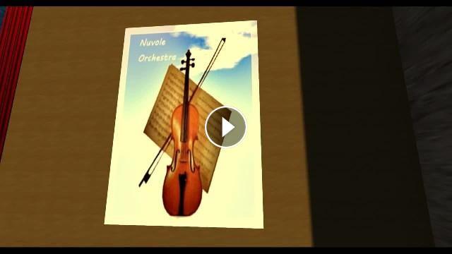 Nuvole Orchestra DAS NUVOLE ORCHESTRA Das NUVOLE ORCHESTRA im Herbst 2016 gegründet, um klassische Musik und Ballett zusammen aufzuführen. T...