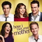 Barney stinson e how i met your mother...