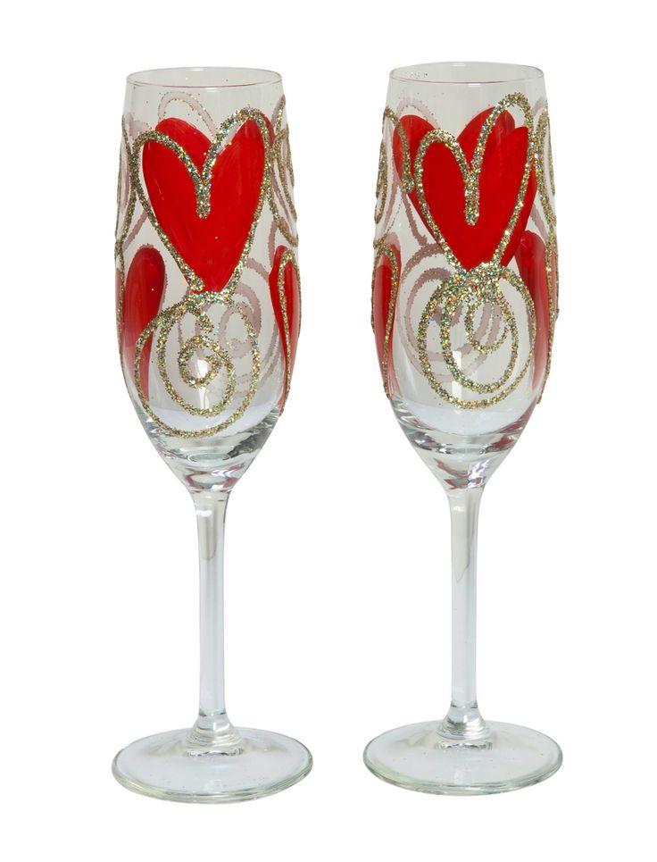 20 best clare davis london glassware images on pinterest london hand painted glitter glasses glitter glasseskitchen accessorieswedding decorationsweedinghand junglespirit Gallery