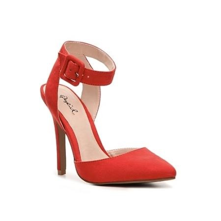 coral sandals, women's shoes