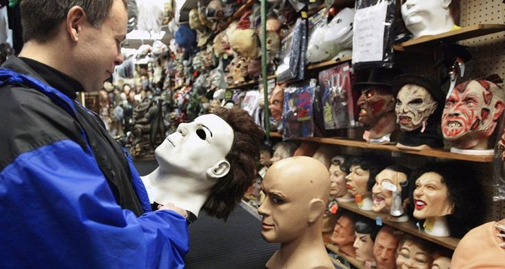 Spirit Halloween Store Near Me in New Mexico – Store Location and Contact Details