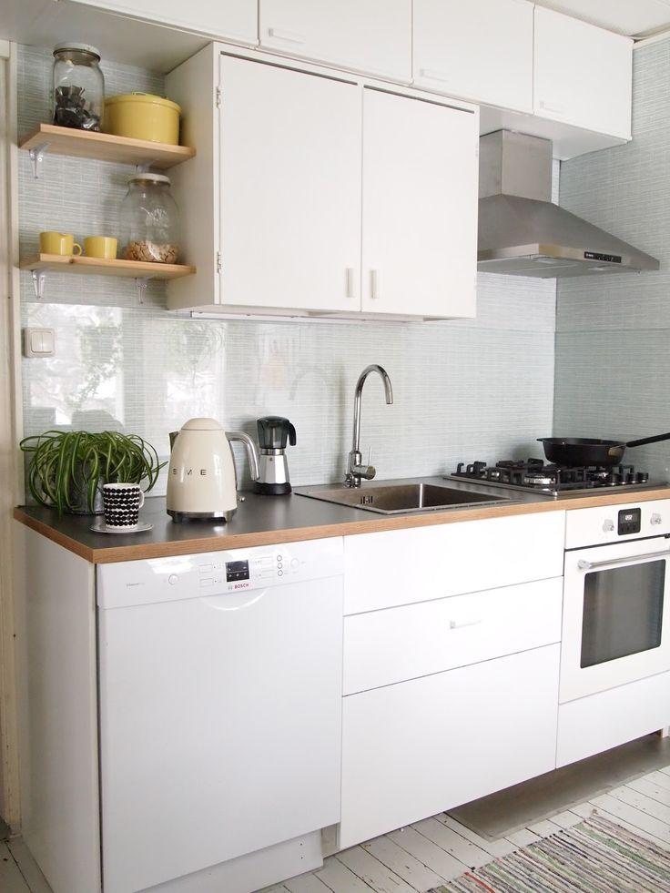 MiiMiin Koti: keittiö