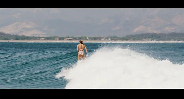 Hola Sunshine #Sports, #Surf Leila Hurst - Mike Pagan