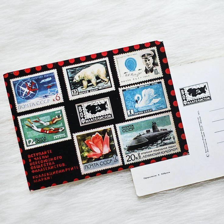 #postcard #vintage