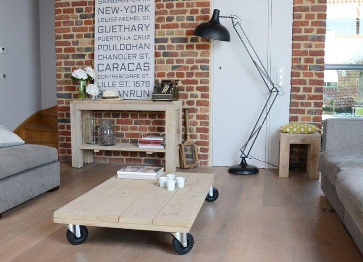 palette roulette cool agrable table basse palette roulette ides rcup recyclez vos palettes en. Black Bedroom Furniture Sets. Home Design Ideas