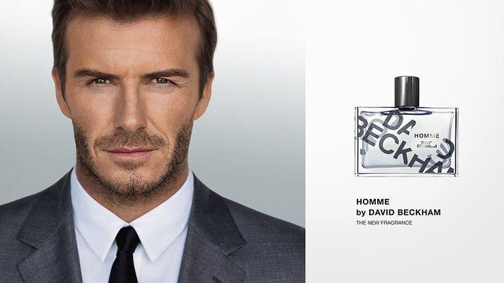 David Beckham | POPSUGAR Beauty