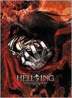 Hellsing Ultimate: 1-4