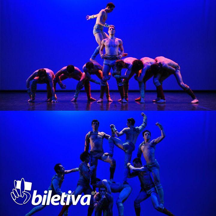 Contrast (Neoklasik), Just One of Those Things (Klasik) ve Troy Game (Modern) isimli üç bölümden oluşan Gökkuşağı balesi İstanbul Kadıköy Süreyya Sahnesi'nde… #dans #fun #moderndance #dance
