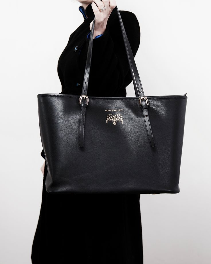 Heritage Brierley Bag with adjustable straps