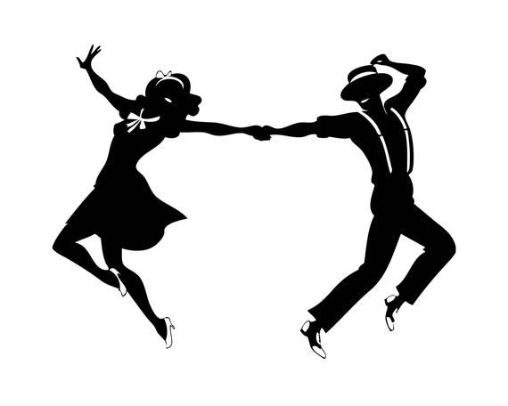 Silhouette Broadway Ballroom Dancers Dance Retro Couple Party Etsy In 2021 Dancing Couple Silhouette Dance Silhouette Couple Silhouette