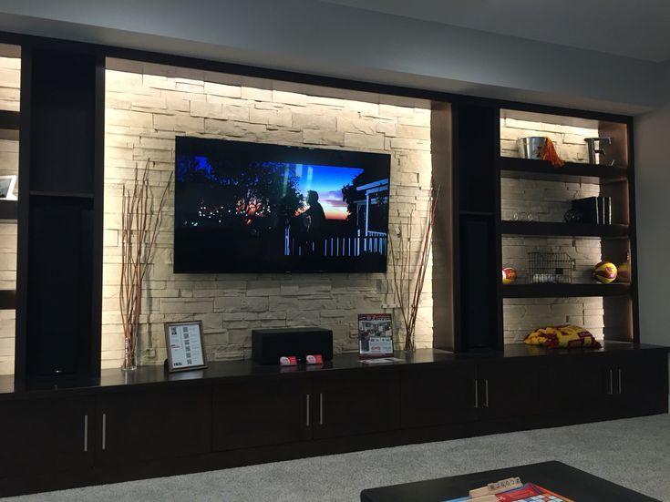TV # Wände  TV # Wände