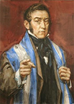 A 236 años del nacimiento del General José de San Martín…