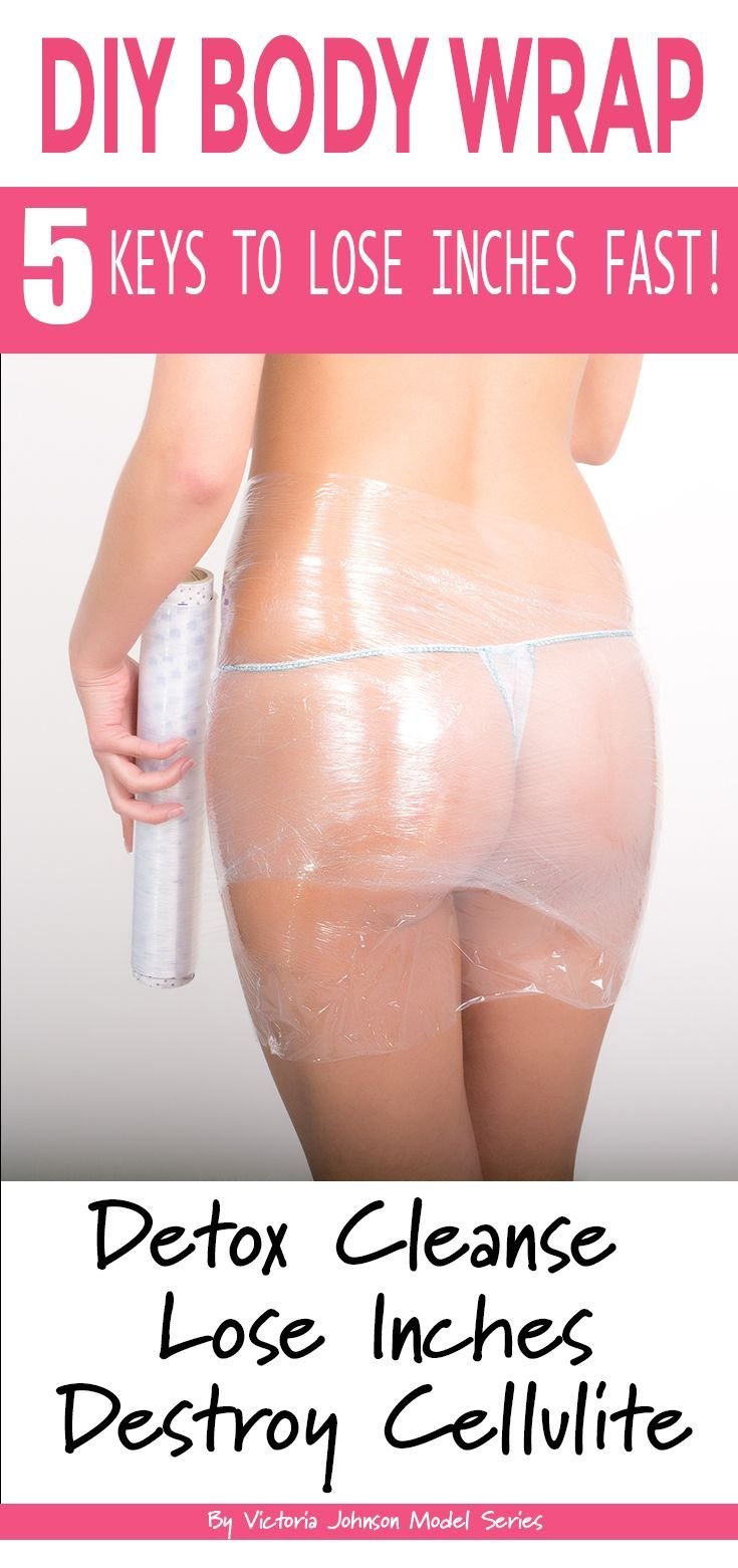 Body Wraps For Weight Loss Are you tired of fat and want to lose weight fast or want to jump start tightening and toning, try our DIY body wraps for fast weight loss. You lose excess stored water retention that clogs up your pores and blocks vital healthy circulation. So was Kate Hudson who is... Read More