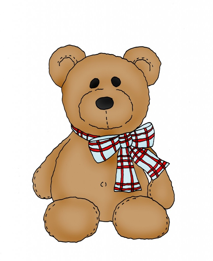 279 best teddy bear tags and printables images on pinterest teddy rh pinterest com clipart teddy bears clip art teddy bear free